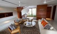 Family Area - Ambalama Villa - Seseh, Bali