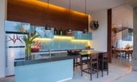 Modular Kitchen - Ambalama Villa - Seseh, Bali