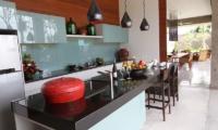 Kitchen Area - Ambalama Villa - Seseh, Bali
