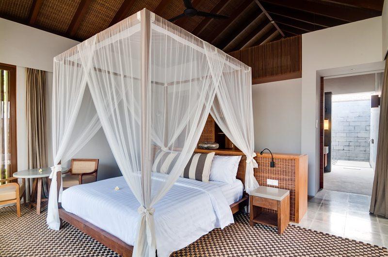 Four Poster Bed - Ambalama Villa - Seseh, Bali