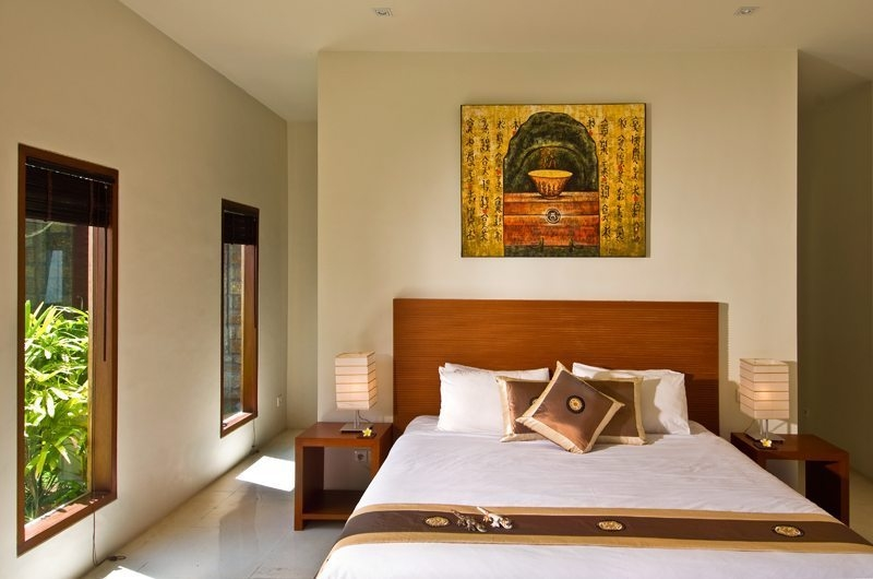 Bedroom - Anyar Estate - Umalas, Bali