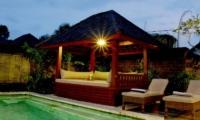 Pool Bale - Anyar Estate - Umalas, Bali