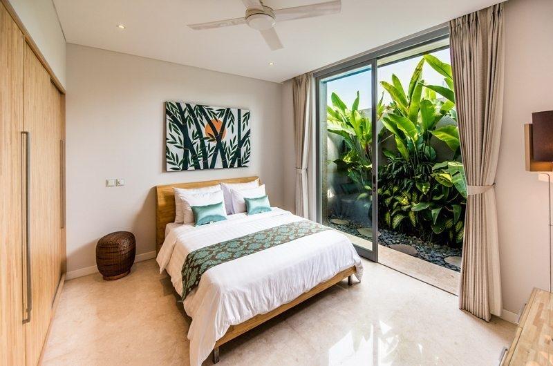 Bedroom - Aramanis Villas - Seminyak, Bali