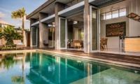 Swimming Pool - Aramanis Villas - Seminyak, Bali