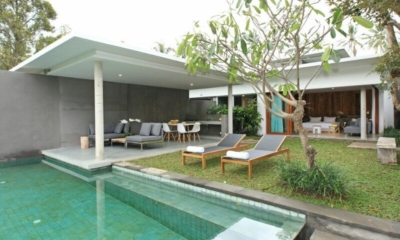 Swimming Pool - Aria Villas - Ubud, Bali