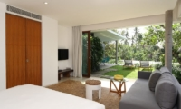 Bedroom with Garden View - Aria Villas - Ubud, Bali