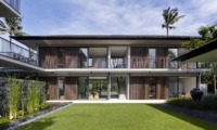 Outdoor View - Arnalaya Beach House - Canggu, Bali