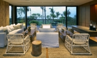 Living Area - Arnalaya Beach House - Canggu, Bali