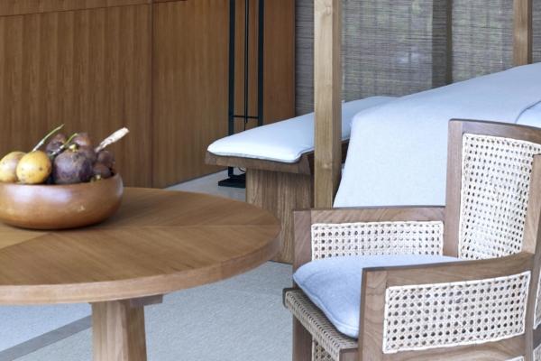 Bedroom with Seating Area - Arnalaya Beach House - Canggu, Bali