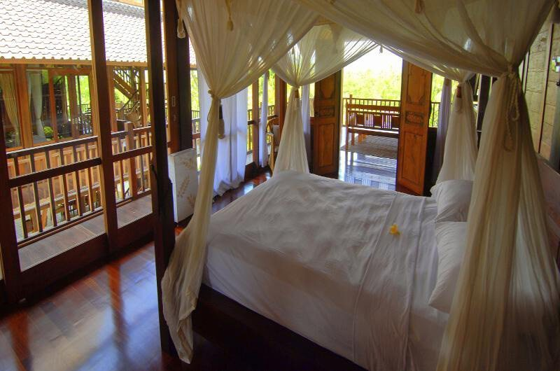 Bali Atas Awan Villa 01