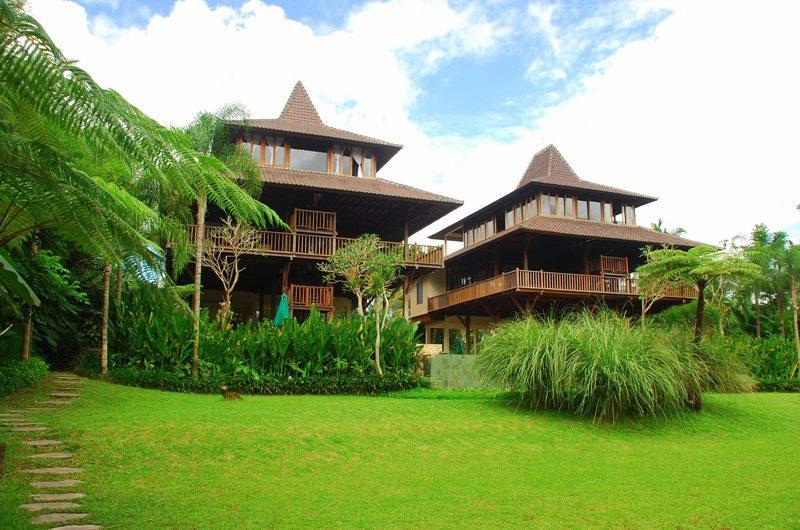 Exterior - Atas Awan Villa - Ubud, Bali