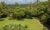Gardens - Atas Awan Villa - Ubud, Bali