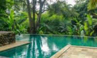 Pool - Atas Awan Villa - Ubud, Bali