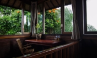 Study Area - Atas Awan Villa - Ubud, Bali