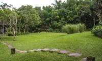 Tropical Garden - Atas Awan Villa - Ubud, Bali
