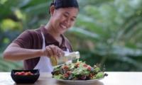Food - Atas Awan Villa - Ubud, Bali