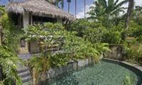 Private Pool - Awan Biru Villa - Ubud, Bali