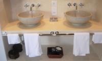 Bathroom - Awan Biru Villa - Ubud, Bali