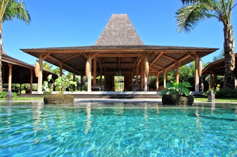 Pool - Bali Ethnic Villa - Umalas, Bali