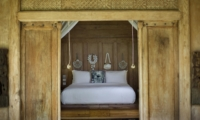 Bedroom View - Bali Ethnic Villa - Umalas, Bali