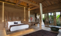 Bedroom with View - Bali Ethnic Villa - Umalas, Bali