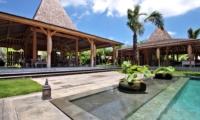 Private Pool - Bali Ethnic Villa - Umalas, Bali