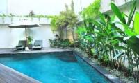 Pool - Bali Beach Pad - Seminyak, Bali