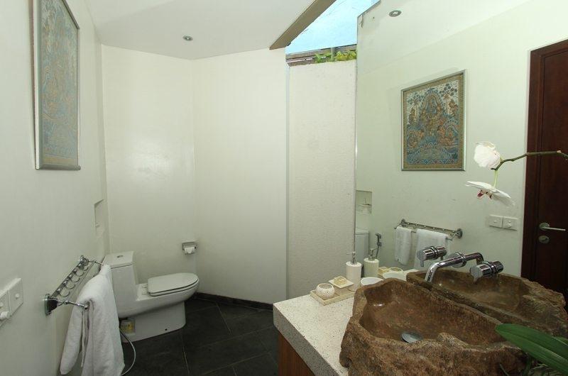 Bathroom - Bali Beach Pad - Seminyak, Bali