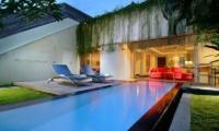 Pool - Bali Island Villas - Seminyak, Bali