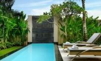 Pool Side Loungers - Bali Island Villas - Seminyak, Bali