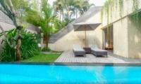 Swimming Pool - Bali Island Villas - Seminyak, Bali