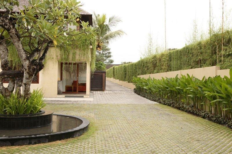 Entrance - Bali Island Villas - Seminyak, Bali