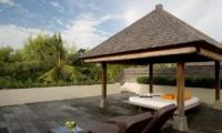 Sun Beds - Bali Island Villas - Seminyak, Bali