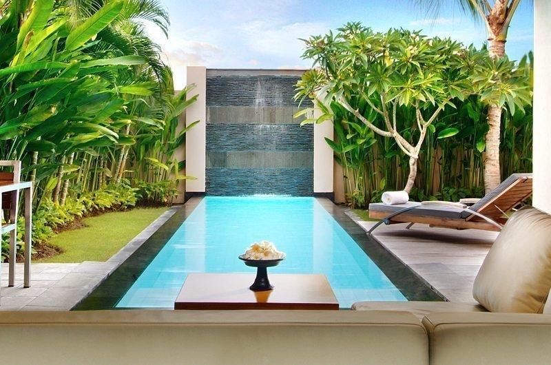Pool Side - Bali Island Villas - Seminyak, Bali
