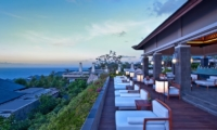 Balcony View - Banyan Tree Ungasan - Ungasan, Bali