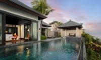 Pool - Banyan Tree Ungasan - Ungasan, Bali