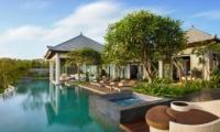 Swimming Pool - Banyan Tree Ungasan - Ungasan, Bali