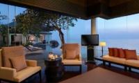 Lounge Area - Banyan Tree Ungasan - Ungasan, Bali