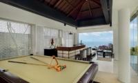 Billiard Table - Banyan Tree Ungasan - Ungasan, Bali