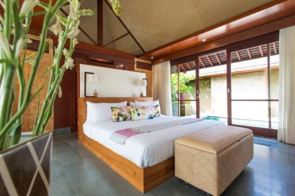 Bali Bayu Gita Beach Front 24