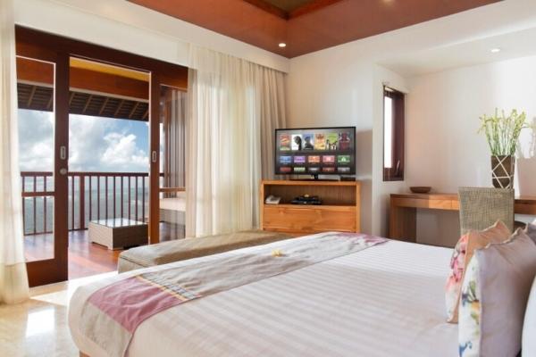 Bali Bayu Gita Beach Front 25