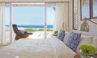 Bedroom with View - Beach Club Villa Bali - Canggu, Bali