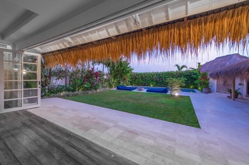 Pool Side Loungers - Beach Club Villa Bali - Canggu, Bali