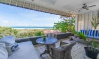 Lounge Area - Beach Club Villa Bali - Canggu, Bali