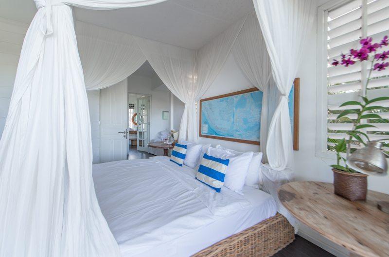 Bedroom - Beach Club Villa Bali - Canggu, Bali