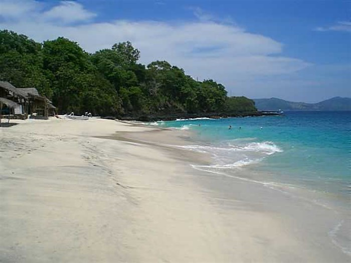 bali beaches the east south north west guide