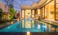 Swimming Pool - Beautiful Bali Villas - Seminyak, Bali
