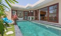 Pool Side - Beautiful Bali Villas - Seminyak, Bali