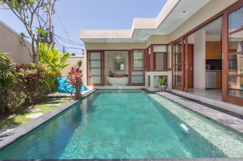 Pool - Beautiful Bali Villas - Seminyak, Bali