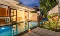 Night View - Beautiful Bali Villas - Seminyak, Bali